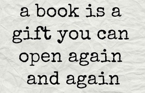 book note