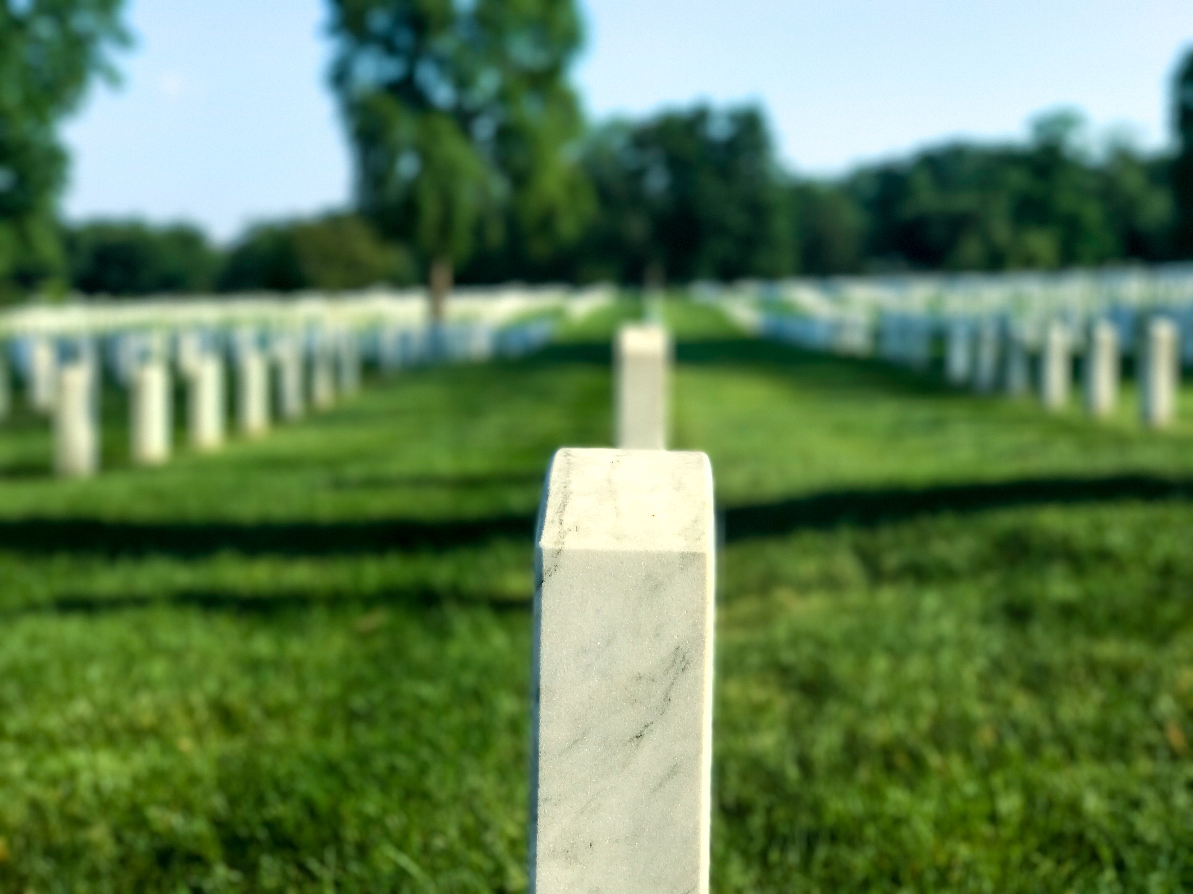 How to start a memorial fund for someone you love.