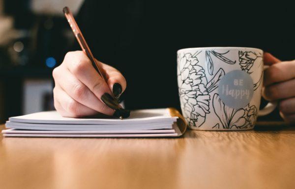 scrivere una lettera